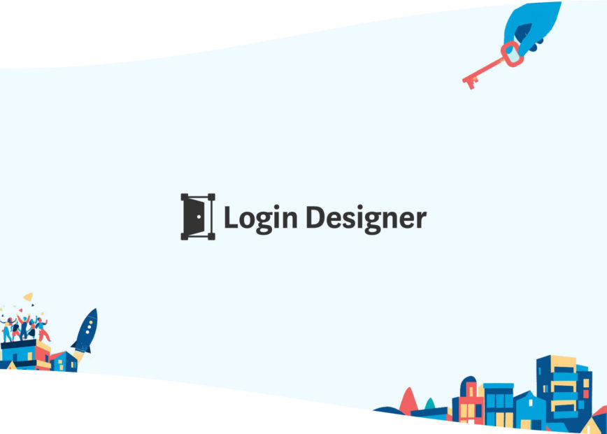 Meet Login Designer, a Brilliant WordPress Custom Login Plugin