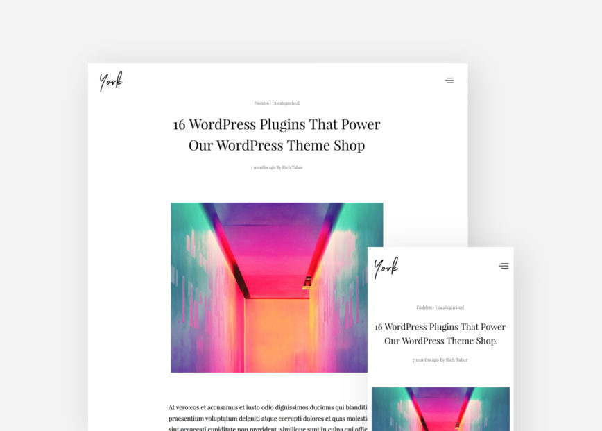 Adding my First WordPress Theme to the Theme Directory